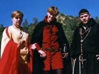 Renaissance Boys
